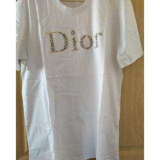 Christian Dior - Tシャツ