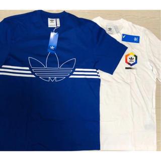 adidas アディダスオリジナルス Tシャツセット