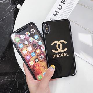 CHANEL(シャネル) iPhoneケース C16