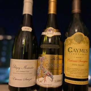 ワイン(ワイン)