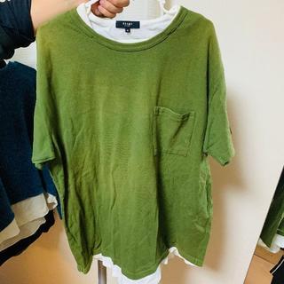 ビームス(BEAMS)のBEAMS ビームス Tシャツ Mサイズ 送料込(Tシャツ/カットソー(半袖/袖なし))