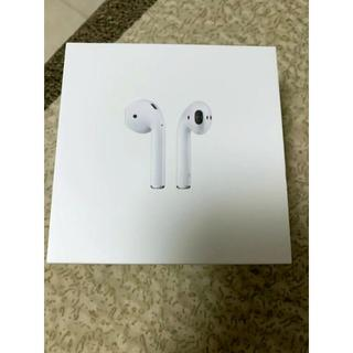 Apple - Apple AirPods  (エアポッド)