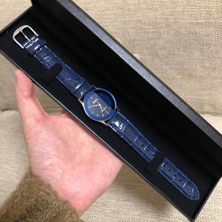 CITIZEN - 最終値下げ‼︎新品☆シチズン ファルコン 腕時計 本革ベルト