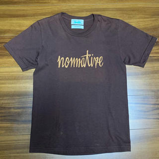 nonnative - ノンネイティブ Tシャツ モカブラウン S