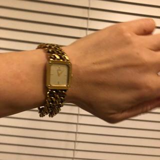 セイコー(SEIKO)の確認用★SEIKOチェーンウォッチ アンティークゴールド(腕時計)