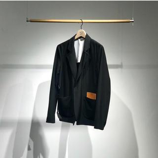 SUNSEA - sunsae 20ss ジャケット