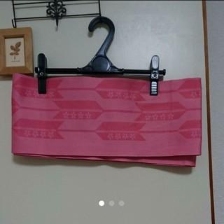 浴衣 帯 矢絣 桜 桃色 ピンク(浴衣帯)