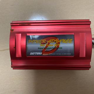 デイトナ CDI 赤箱