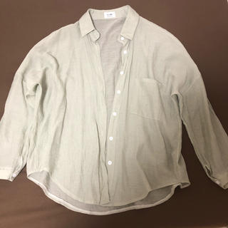 dholic - シアーシャツ