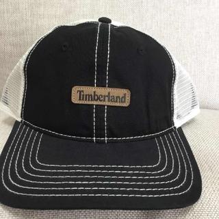 ティンバーランド(Timberland)の新品Timberland キャップ黒(キャップ)