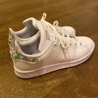 adidas - adidas スタンスミス ホログラム 22.5センチ スニーカー