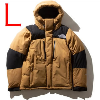 THE NORTH FACE - THE NORTH FACE バルトロライトジャケット ノースフェイス BK L