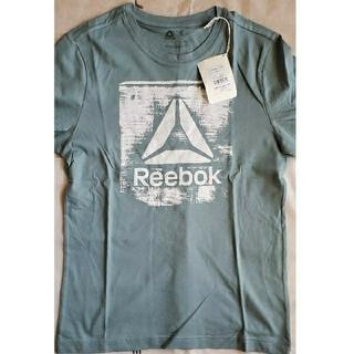 リーボック(Reebok)の《新品》Reebok/リーボック デルタ Tシャツ(S)(Tシャツ/カットソー(半袖/袖なし))