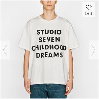 GU - GU スタジオセブン Tシャツ