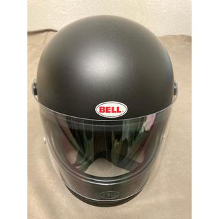 ベル(BELL)のBELL STAR II マットブラック(限定カラー)(ヘルメット/シールド)