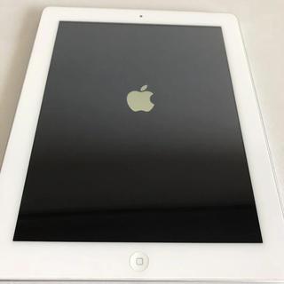 iPad - ipad4 64GB 美品