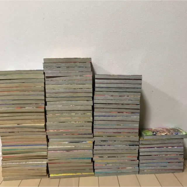 集英社(シュウエイシャ)のONE PIECE 1〜96巻 (全巻) エンタメ/ホビーの漫画(全巻セット)の商品写真