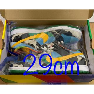 NIKE - Ben & Jerry's x Nike SB Dunk Low 29cm