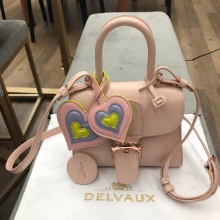 Drawer - delvaux デルヴォー ブリヨン MM バッグ