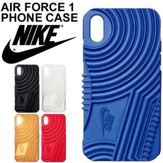 ナイキ(NIKE)の【iPhoneXS/X ケース】NIKE AIR FORCE 1 PHONE(iPhoneケース)