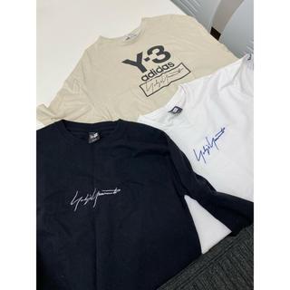 ヨウジヤマモト(Yohji Yamamoto)の【3点セット】Y3 ヨウジヤマモト ニューエラ Tシャツ(Tシャツ/カットソー(半袖/袖なし))
