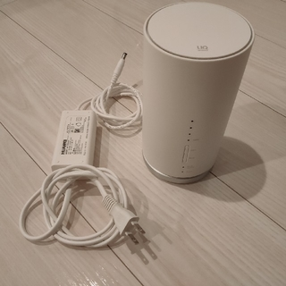 Speed Wi-Fi HOME L01s(その他)