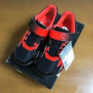 アディダス(adidas)の新品 タグ付き adidas faito el3k 22.5㎝ スニーカー(スニーカー)