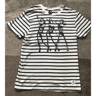 アップルバム(APPLEBUM)のAPPLE BUM メンズTシャツ Lサイズ(Tシャツ/カットソー(半袖/袖なし))