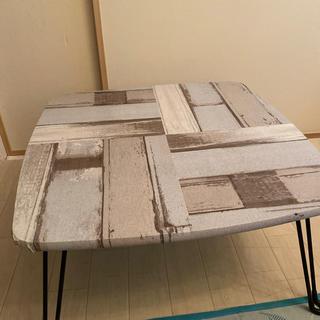 折り畳みテーブル(折たたみテーブル)