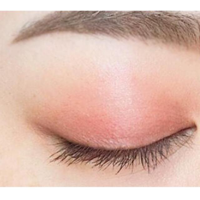 VISEE(ヴィセ)のシングルアイカラー 023 コスメ/美容のベースメイク/化粧品(アイシャドウ)の商品写真