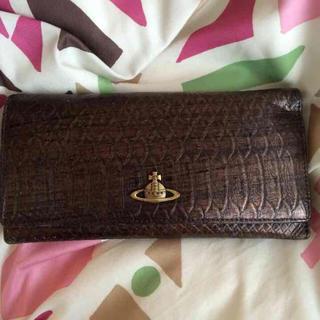 ヴィヴィアンウエストウッド(Vivienne Westwood)のviuienneの財布(財布)