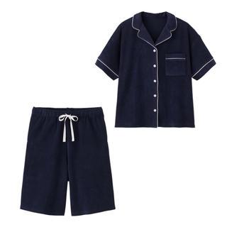 GU - GU  SABON ジーユー サボン パイルパジャマ