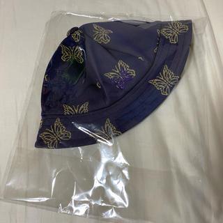 ニードルス(Needles)の20SS Needles Bermuda Hat papillon 新品(ハット)