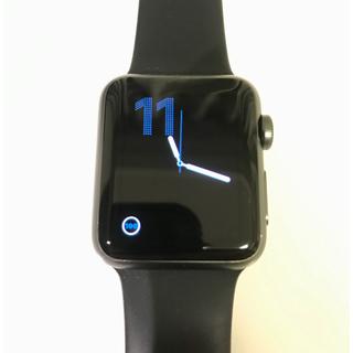 Apple Watch - Apple Watch Sport (38mm Aluminum)