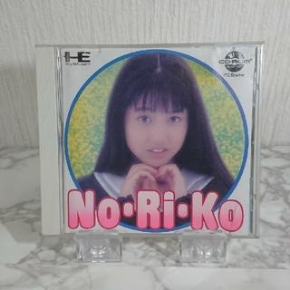 NEC - PCエンジン NoRiKo