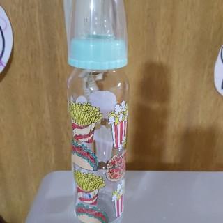 フェフェ(fafa)の哺乳瓶(哺乳ビン)