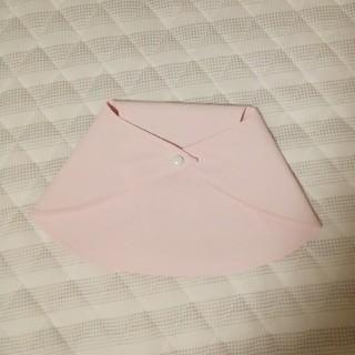 カゼン(KAZEN)のピンク ナースキャップ 未使用(その他)