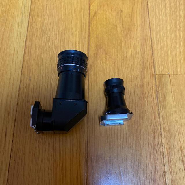 PENTAX(ペンタックス)のPENTAX レフコンセット スマホ/家電/カメラのカメラ(その他)の商品写真