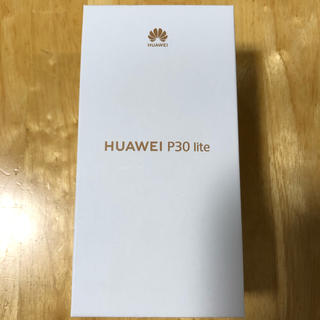 ANDROID - HUAWEI P30 lite 64GB