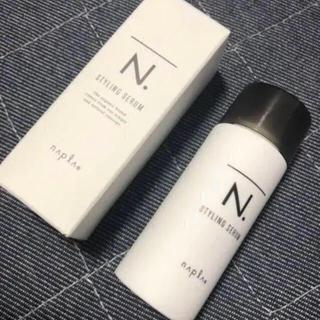 NAPUR - 新品 N. ナプラ スタイリングセラム 40グラム