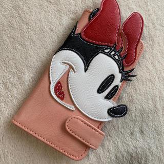 Disney - ディズニーストア ミニー iPhoneケース