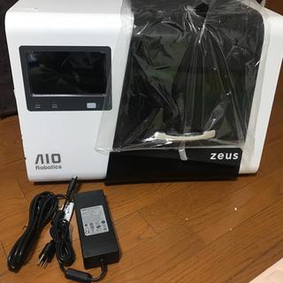 AIO Robotics Zeus 3Dプリンター