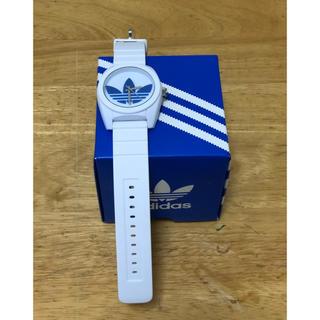 アディダス(adidas)のadidas時計 腕時計(腕時計(アナログ))