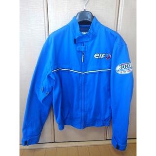 エルフ(elf)のエルフ ライダースジャケット 非売品(ライダースジャケット)