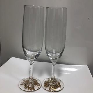 アルバローザ(ALBA ROSA)のALBAROSA ワイングラス(グラス/カップ)