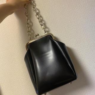 グリモワール(Grimoire)のvintage風 chainbag チェーンバッグ(ハンドバッグ)