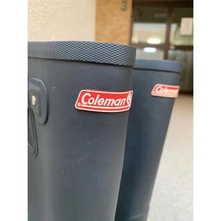 コールマン(Coleman)のColeman コールマン レインブーツ(長靴/レインシューズ)