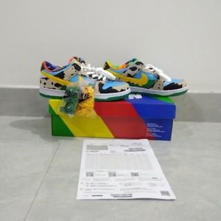 NIKE - 24cm Nike Dunk Low PRO SB