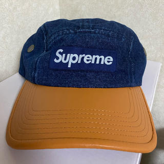 Supreme - supreme camp cap