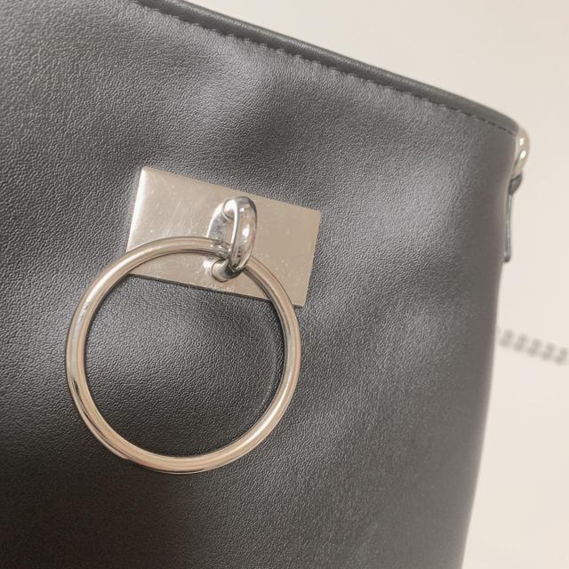 WEGO(ウィゴー)のショルダーバッグ レディースのバッグ(ショルダーバッグ)の商品写真